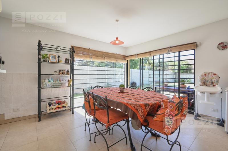 Foto Casa en Venta en  General Pacheco,  Tigre  Montevideo al 800
