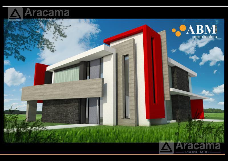 Foto Casa en Venta en  Los Naranjos,  Countries/B.Cerrado (E. Echeverría)  Los Naranjos