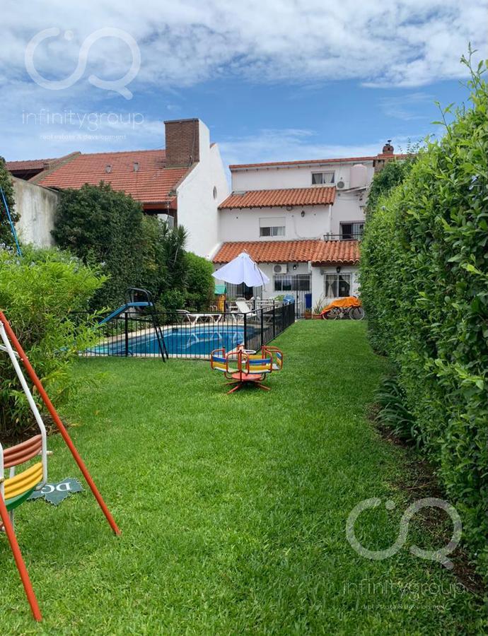Foto Casa en Venta en  Olivos,  Vicente Lopez  Casa en Olivos -  Santa María de Oro al 4200 - Buenos Aires
