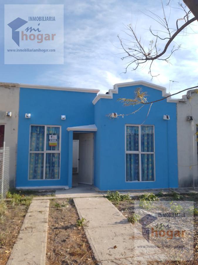 Foto Casa en Venta en  Fraccionamiento Ciudad Yagul,  Tlacolula de Matamoros  CASA PARA CREDITO FOVISSSTE FRAC. CIUDAD YAGUL