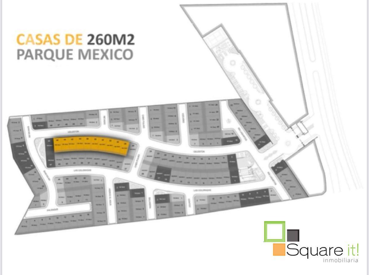 Foto Casa en Venta en  Fraccionamiento Lomas de  Angelópolis,  San Andrés Cholula  Casas en Venta dentro de Parque México, Lomas de Angelópolis III, entrega en NOVIEMBRE 2021