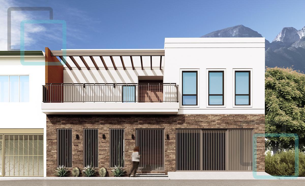 Foto Casa en Venta en  Cumbres 5to Sector,  Monterrey  CASA EN VENTA CUMBRES 5TO SECTOR ZONA MONTERREY
