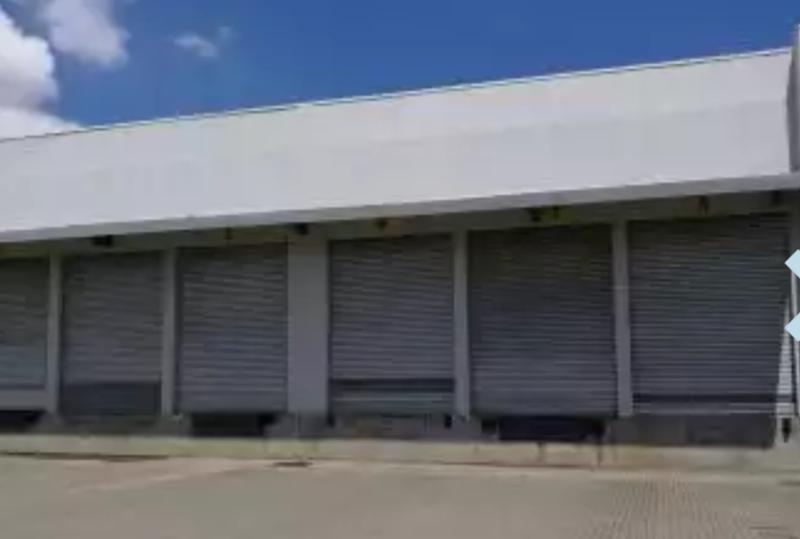 Foto Bodega Industrial en Renta en  Santo Domingo,  Santo Domingo  Bodega industrial en Condominio en la zona de Santo Domingo de Heredia