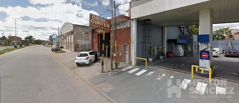 Foto Fondo de Comercio en Venta en  G.Catan Centro,  Gonzalez Catan  Senguel al 6900