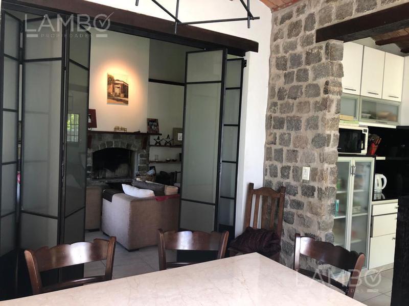 Foto Casa en Venta en  Estancias Del Pilar,  Countries/B.Cerrado (Pilar)  Estancias del Pilar, El Recuerdo