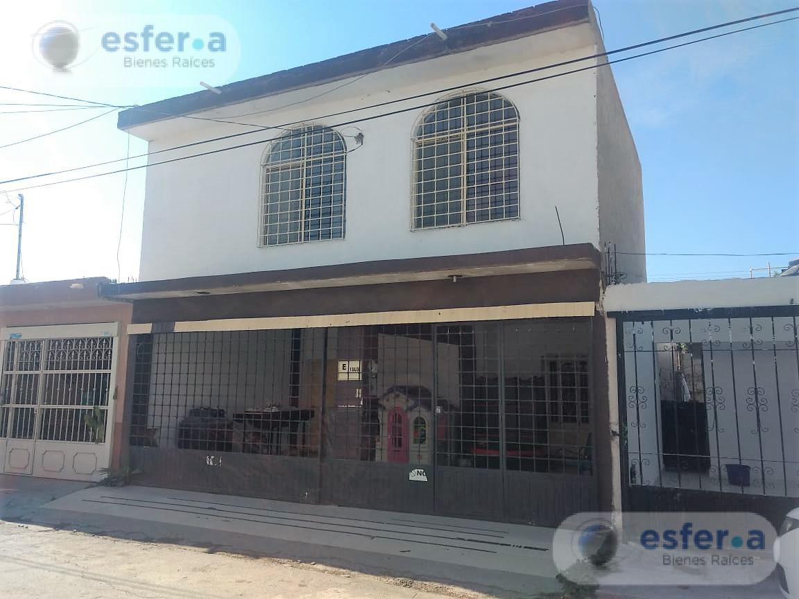 Foto Casa en Venta en  Villa Florida,  Torreón  Villa Florida