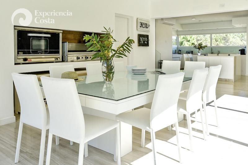 Foto Casa en Alquiler temporario | Alquiler en  Barrio Costa Esmeralda,  Pinamar  La Revoltosa - Marítimo II - Lote 27