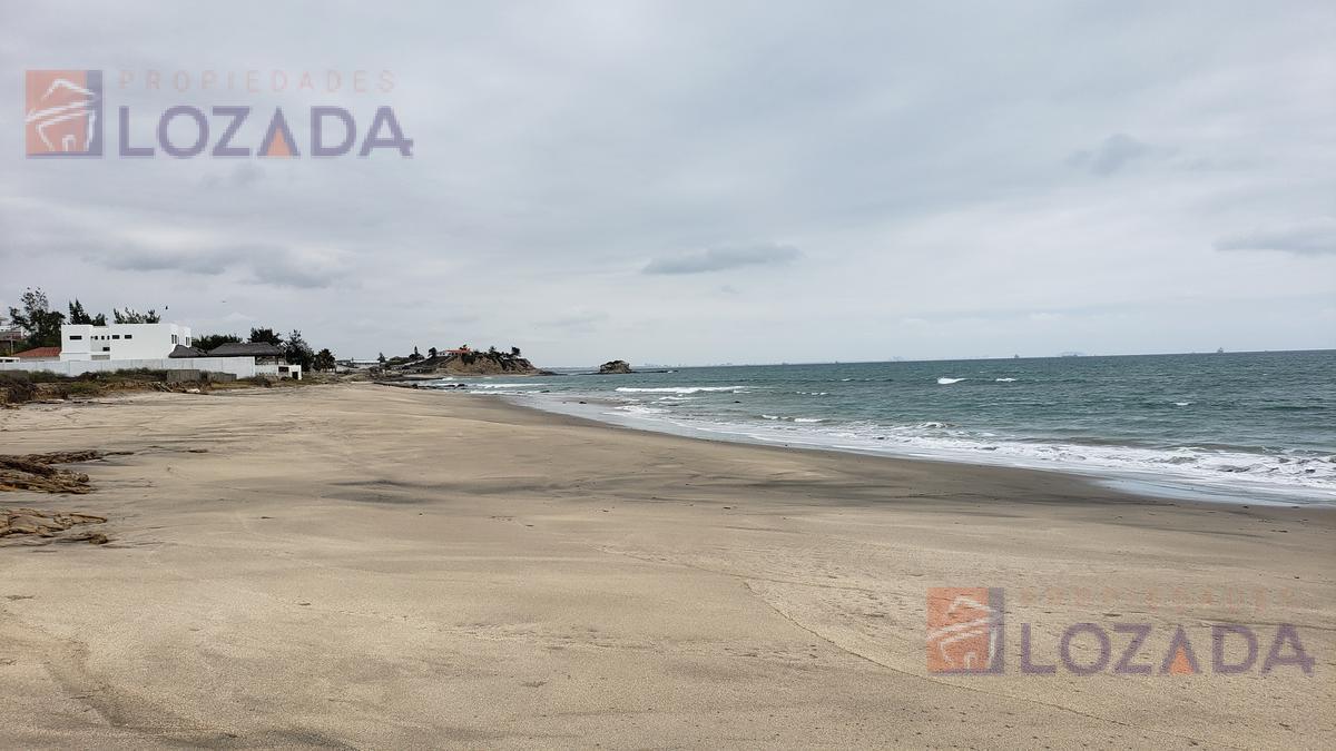 Foto Terreno en Venta en  Punta Blanca,  Santa Elena  Punta Blanca