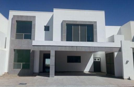 Foto Casa en Renta en  Fraccionamiento Real del Nogalar,  Torreón  Casa en renta a estrenar en Real del Nogalar