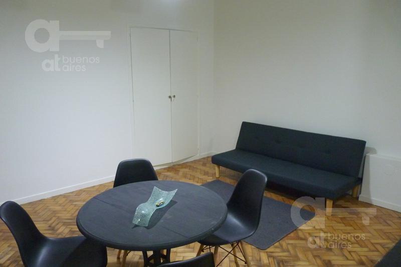 Foto Departamento en Alquiler temporario en  Palermo ,  Capital Federal  Paraguay al 4100