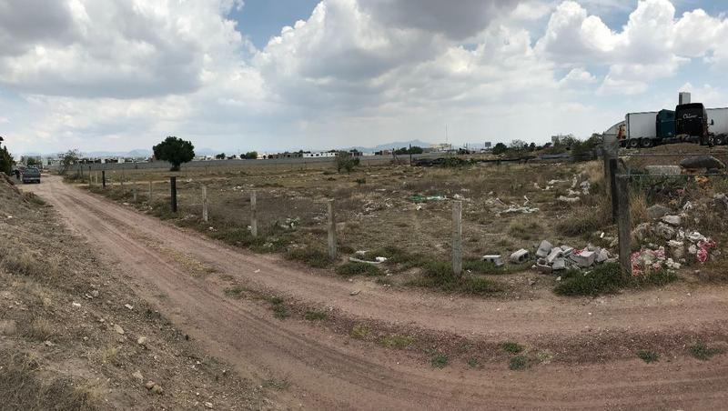 Foto Terreno en Venta en  San Pedro Nopalcalco,  Pachuca  San Pedro Nopalcalco