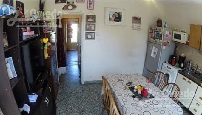 Foto PH en Venta en  Villa Saenz Peña,  Tres De Febrero  diagonal al 100