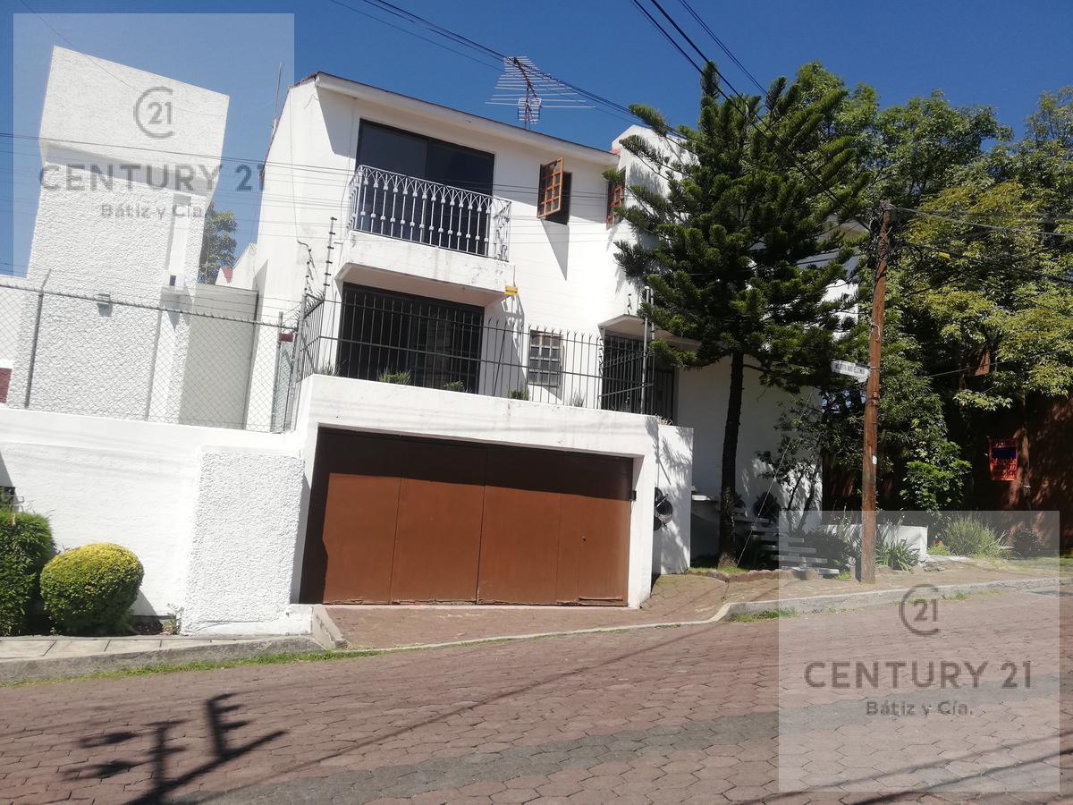 Foto Casa en Venta en  Olivar de los Padres,  Alvaro Obregón  MIMOSA 41