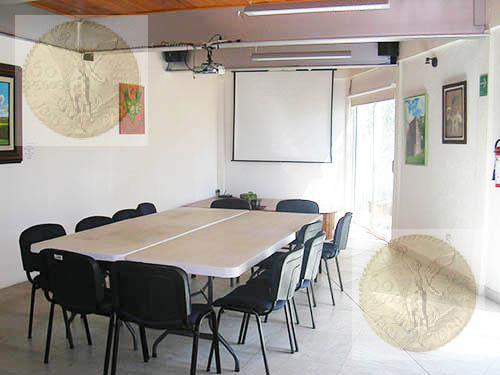 Foto Oficina en Renta en  Adolfo Lopez Mateos,  Tequisquiapan  Consultorios para profesionistas