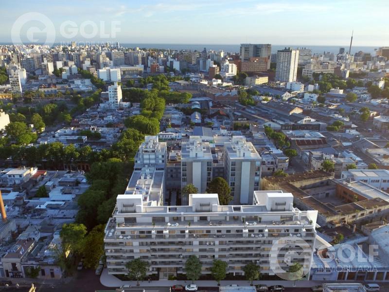 Foto Departamento en Venta en  Tres Cruces ,  Montevideo                          UNIDAD 104