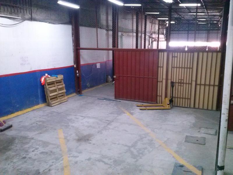Foto Bodega Industrial en Renta en  Centro de Comayaguela,  Distrito Central  bodega en renta comayaguela