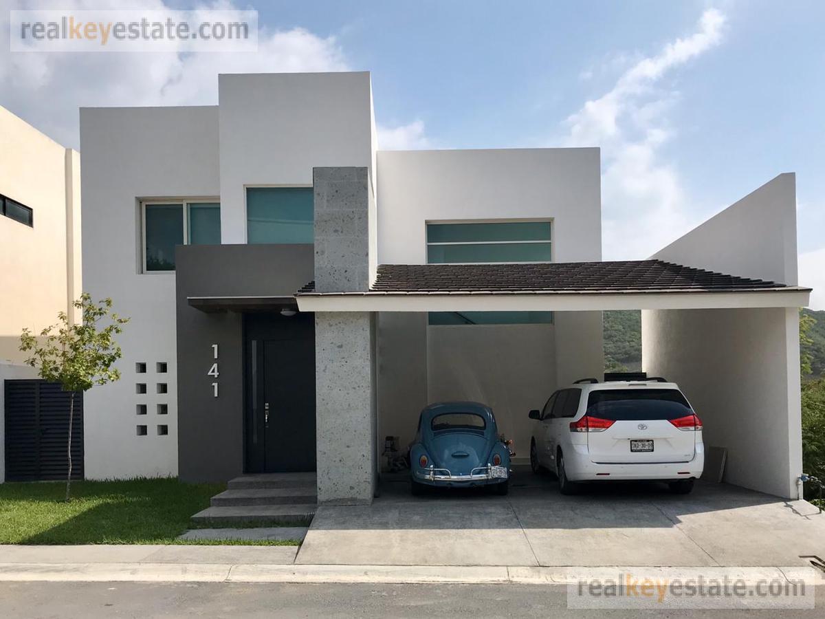 Foto Casa en Renta en  Carolco,  Monterrey  CASA EN RENTA EN CAROLCO, MONTERREY N.L.
