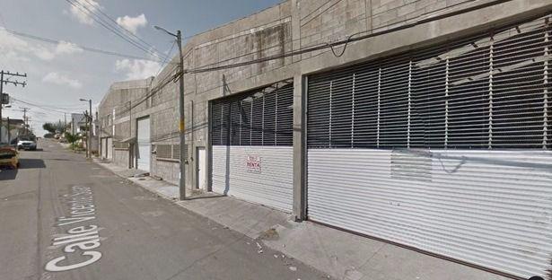 Foto Bodega Industrial en Renta en  Pedro Ignacio Mata,  Veracruz  Colonia Pedro Ignacio Mata (Enfrente del Mercado Malibrán)