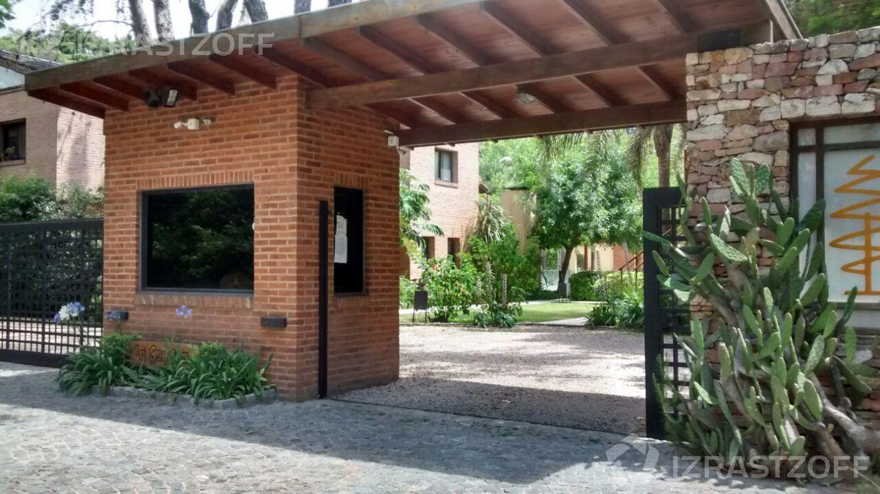 Departamento-Alquiler-Pilar-La Esquina