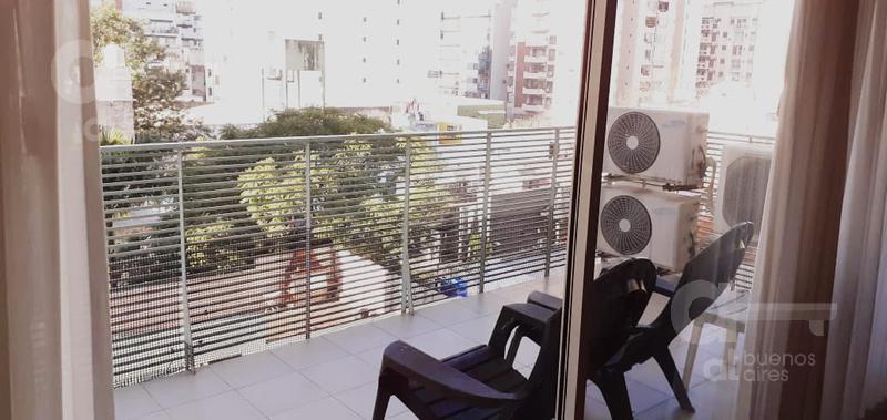 Foto Departamento en Alquiler temporario en  Palermo ,  Capital Federal  Guatemala al 4400