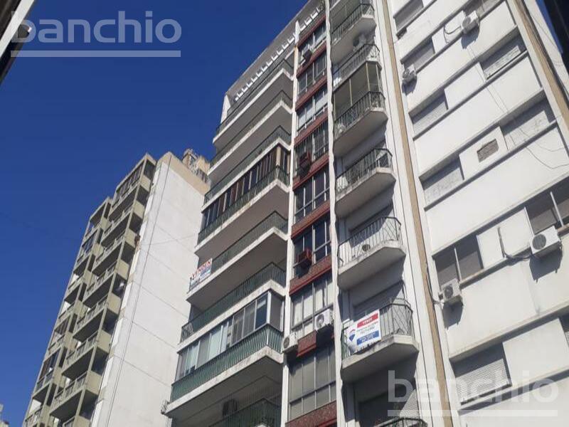 AV. CORRIENTES al 900, Rosario, Santa Fe. Alquiler de Departamentos - Banchio Propiedades. Inmobiliaria en Rosario