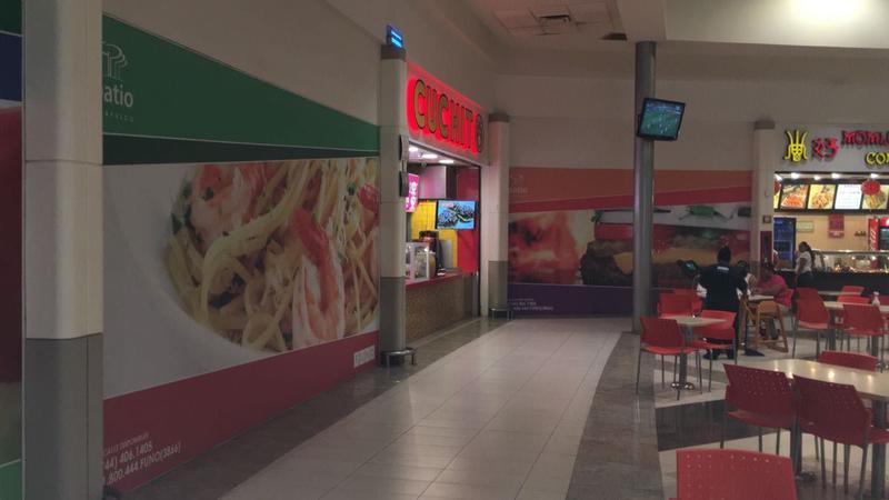 Foto Local en Renta en  Acapulco de Juárez ,  Guerrero  Local Food court Plaza Patio