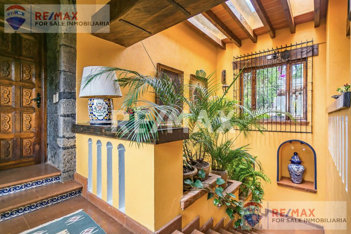 Foto Casa en Venta en  Del Bosque,  Cuernavaca  Venta de propiedad, Col. Del Bosque en Cuernavaca, Morelos…Clave 3570