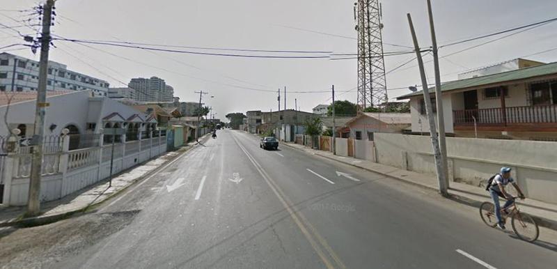 Foto Terreno en Venta en  Salinas ,  Santa Elena  SE VENDE TERRENO EN EL CENTRO DE SALINAS