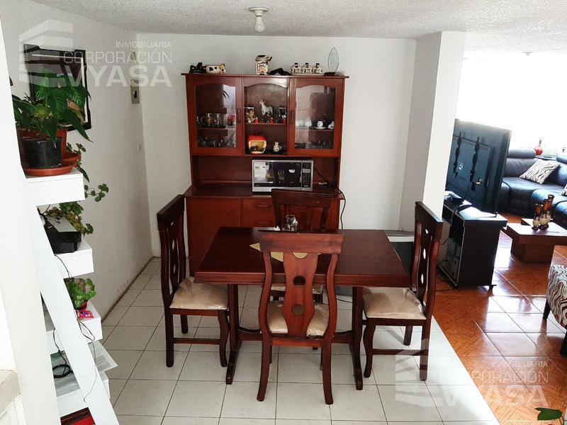 Foto Casa en Venta en  Mitad del Mundo,  Quito  MITAD DEL MUNDO - DENTRO DE CONJUNTO CASA DE VENTA DE 117 m2