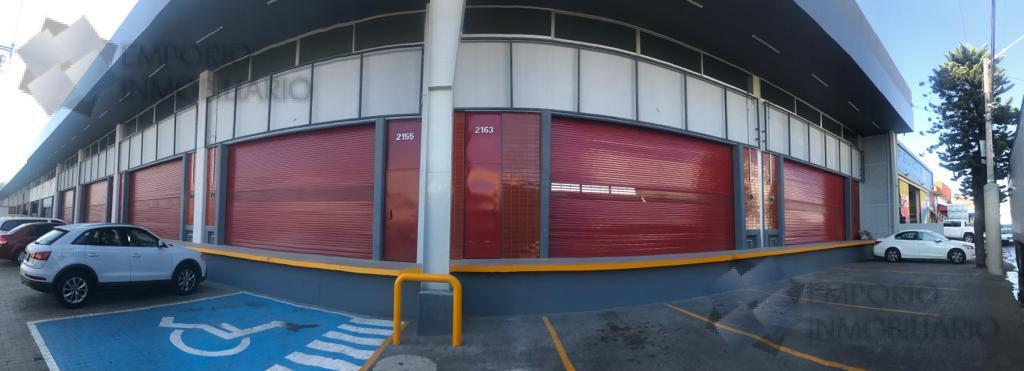 Foto Bodega Industrial en Renta en  Zona comercial Comercial Abastos,  Guadalajara  Bodega/Local Renta NUEVA Zona Abastos Gdl No.18 $54,880 Fatgod E1