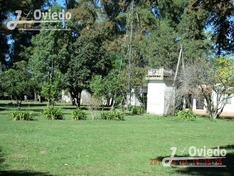 Foto Casa en Venta |  en  Jauregui Jose Maria,  Lujan  Km 84 Acceso Oeste
