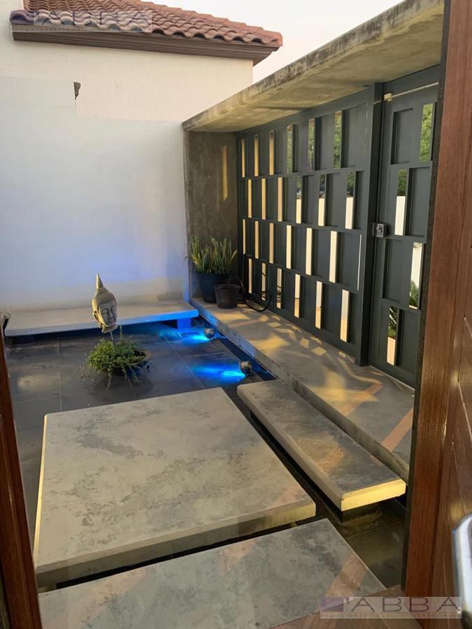 Foto Casa en Venta en  Chihuahua ,  Chihuahua  CASA EN VENTA EN PUERTA DE HIERRO