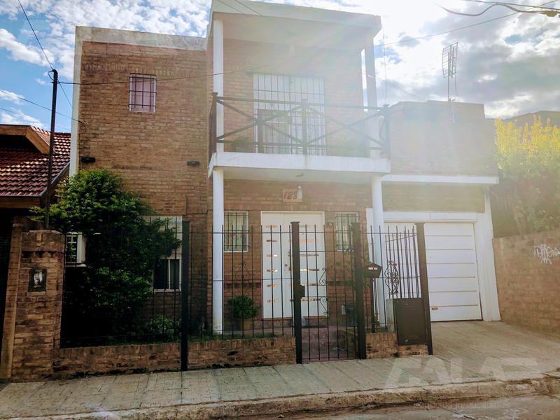 Foto Casa en Venta en  San Antonio De Padua,  Merlo  Santa Fé al 1200