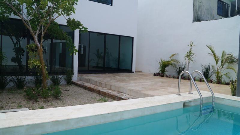 Foto Casa en Venta en  Chuburna de Hidalgo,  Mérida  CHUBURNÁ DE HIDALGO casa residencial
