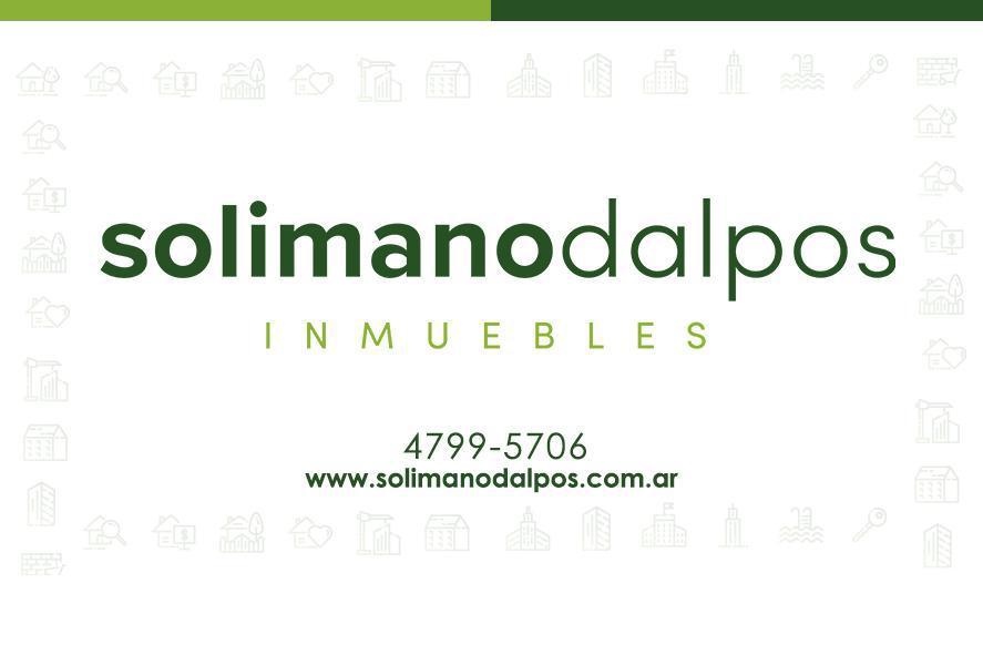 Foto Terreno en Venta en  Almagro ,  Capital Federal  Boedo al 300