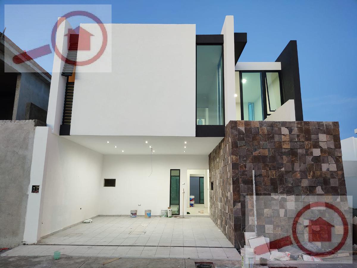 Foto Casa en Venta en  Fraccionamiento Lomas de la Rioja,  Alvarado  Casa en Pre Venta en La Rioja Primera Sección con Recámara en PB