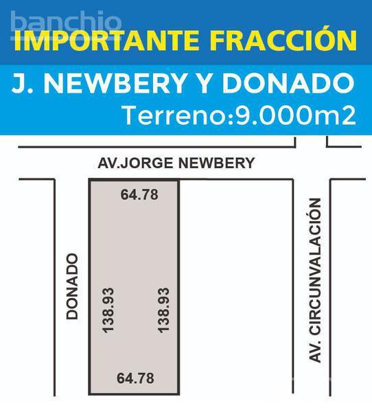 Newbery al 7600, Santa Fe. Venta de Terrenos - Banchio Propiedades. Inmobiliaria en Rosario
