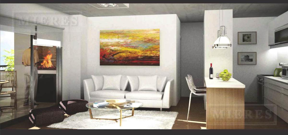 Departamento en venta en Tigre Vista