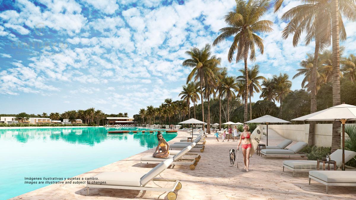 Quintana Roo Terreno for Venta scene image 13
