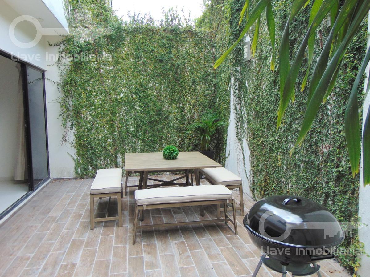 Foto Casa en Renta en  Rancho o rancheria Plutarco Elías Calles,  Villahermosa  Casa en Renta Amueblada Centropolis Villahermosa