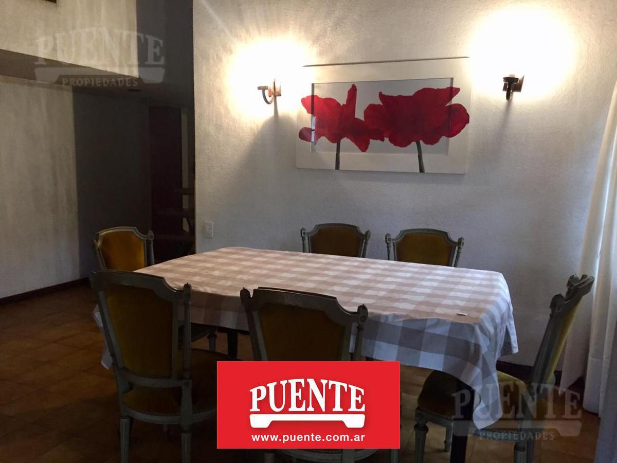 Foto Casa en Venta en  Venado,  Countries/B.Cerrado  VENADO 1