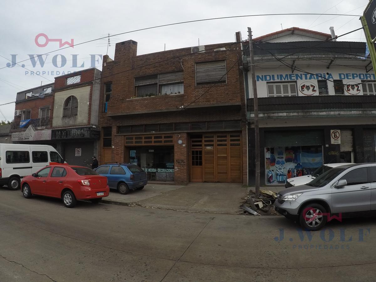 Foto Local en Venta en  General San Martin,  General San Martin  Tres de Febrero al 5500