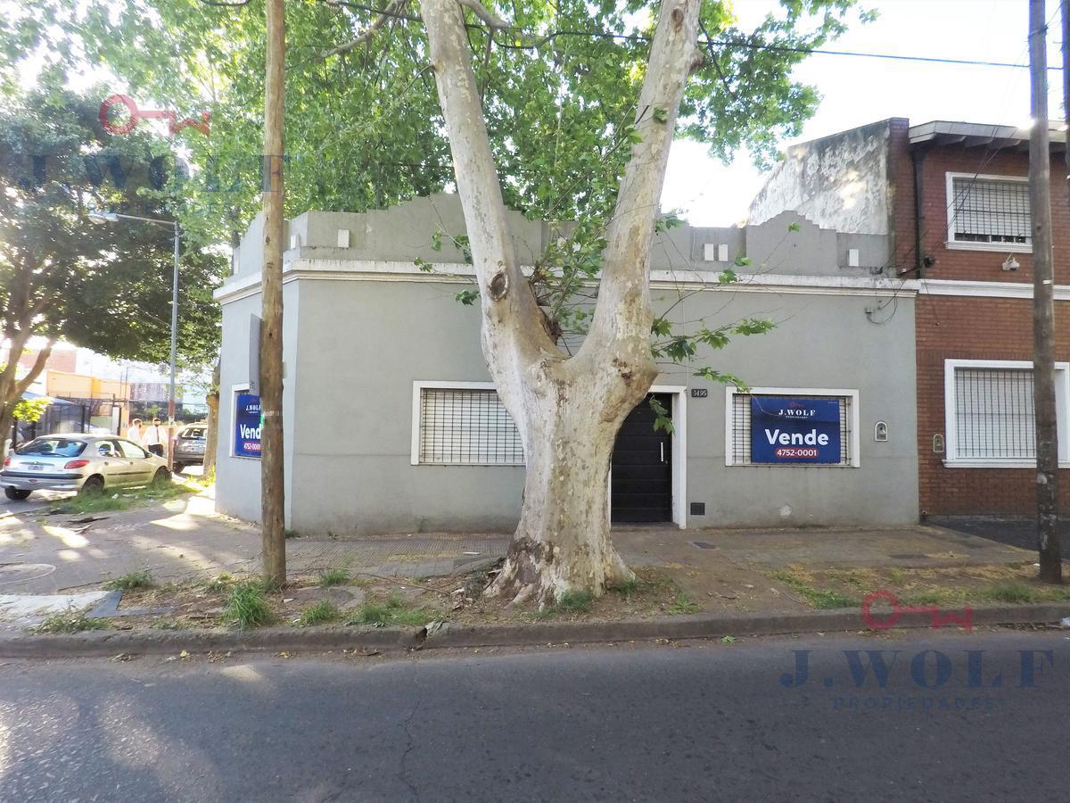 Foto Casa en Venta | Alquiler en  San Andres,  General San Martin  Jose C. Paz Nº al 3400