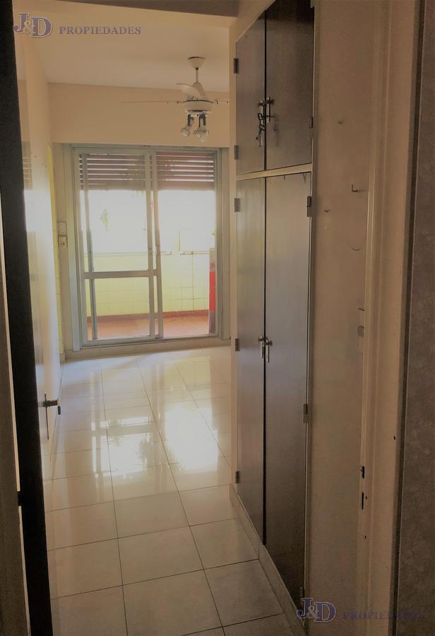 Foto Departamento en Venta en  Las Cañitas,  Palermo  Avda. Luis Maria Campos al 1000