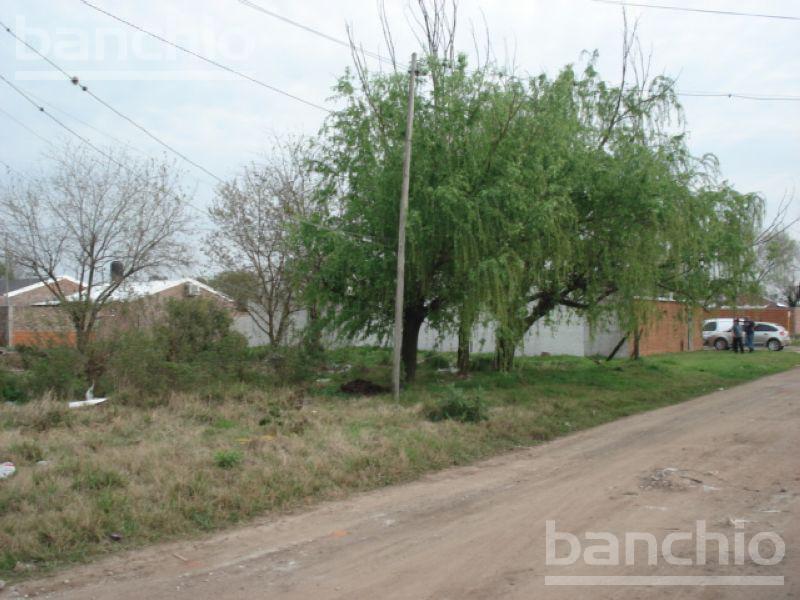 CALLE al 1600, , Santa Fe. Venta de Terrenos - Banchio Propiedades. Inmobiliaria en Rosario