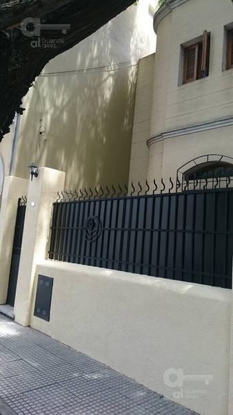 Foto PH en Alquiler temporario en  Belgrano ,  Capital Federal  Quesada y Cramer