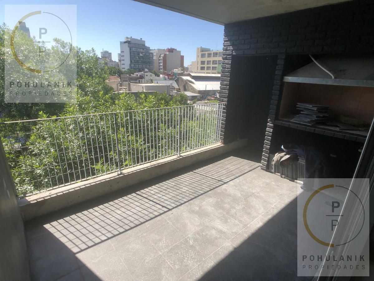 Foto Departamento en Venta en  Chacarita ,  Capital Federal  Concepción Arenal al 3500