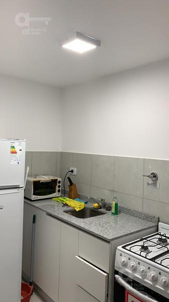 Foto Departamento en Alquiler temporario en  Villa Crespo ,  Capital Federal  Julián Alvarez al 600