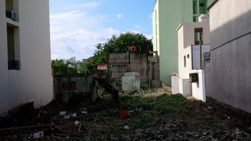 Foto Terreno en Renta en  Coatzacoalcos Centro,  Coatzacoalcos  Terreno Comercial, Av. Revolución, Col. Centro