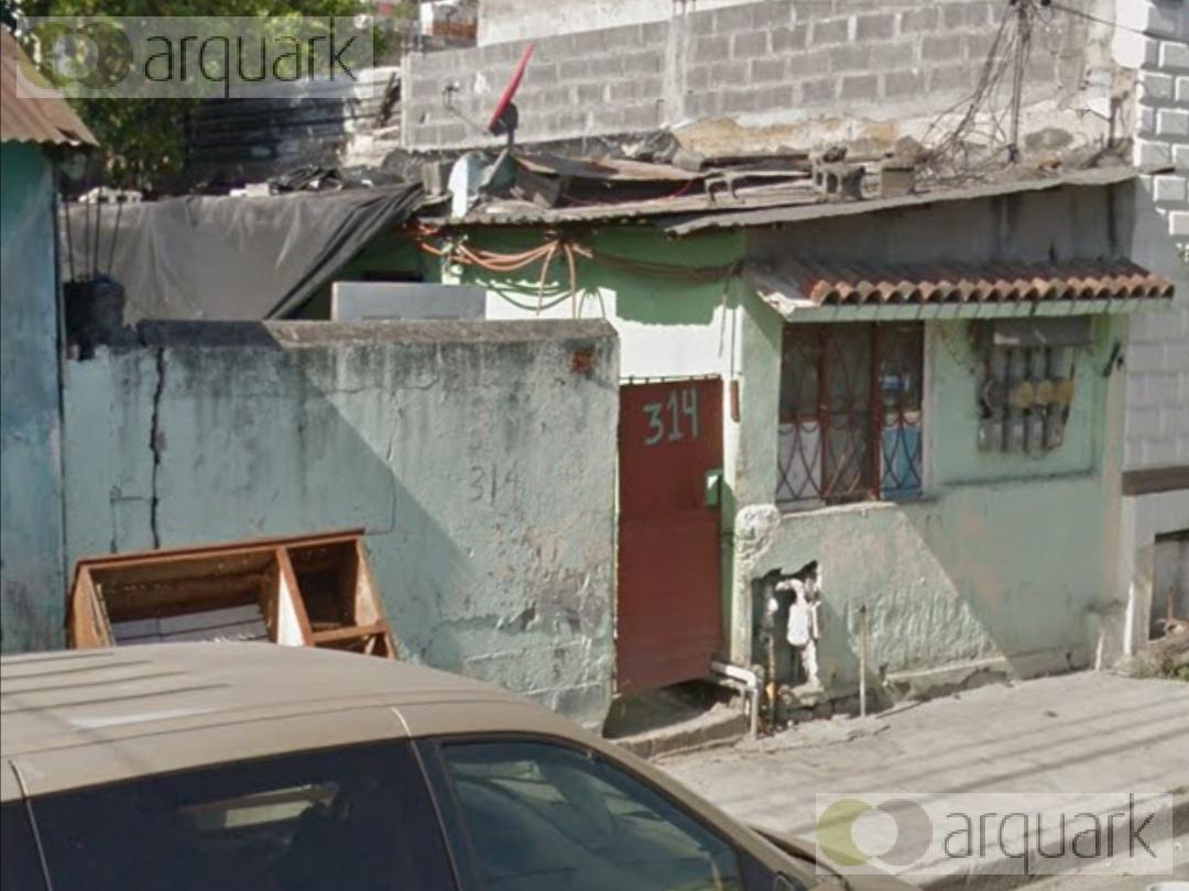 Foto Terreno en Venta en  Independencia,  Monterrey  Oportunidad Venta Terreno Col Independencia.